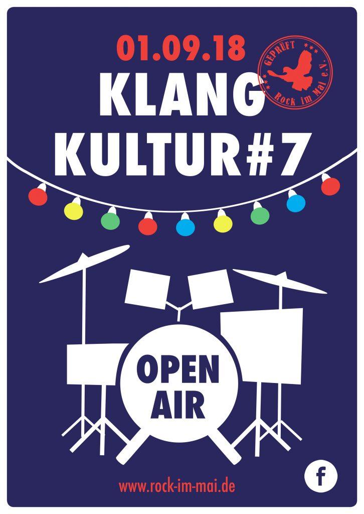 Klangkultur#7